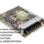Power Supply Mean Well LRS-100-24 thumbnail 1