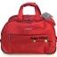 กระเป๋าสะพาย Overnight 2 ล้อ ลากได้ สีแดง thumbnail 2