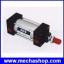 กระบอกลมนิวเมติกส์ SC50X25 Bore size50 Standard cylinder SC series thumbnail 1