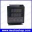 เทมเพอเรเจอร์คอนโทรล ควบคุณอุณหภูมิ PID Digital Temperature Control Controller Thermocouple REX-C100FK02-V*AN เอาพุทโซลิสเตทรีเลย์ thumbnail 1