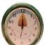 นาฬิกาแขวนรูปไข่ สีทอง thumbnail 1
