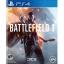 PS4: Battlefield 1 (Z3) [ส่งฟรี EMS] thumbnail 1