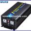 อินเวอร์เตอร์ โซล่าเซลล์ SUG Inverter 3000W Pure Sine Wave Inverter 6000W Peak Power เครื่องแปลงไฟ 24VDC เป็นไฟฟ้าบ้าน 220VAC/50Hz (สินค้าPre-Order) thumbnail 1
