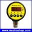 สวิตช์แรงดันลม มิเตอร์ควมคุมแรงดันลม Air Compressor Pressure Switch Digital Pressure Gauge 0-1.6Mpa AC 220V thumbnail 1