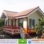 2-004 บ้านน็อคดาวน์ - ทรงจั่ว - 3x6 เมตร thumbnail 2