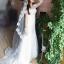 ชุดแต่งงาน แขนยาว ทรงหางปลา thumbnail 18