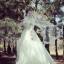 ชุดแต่งงาน แขนสี่ส่วน คอจีน thumbnail 13