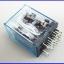 รีเลย์ไฟฟ้า รีเลย์Omron relay MY4NJ 5A Control Voltage 24V DC thumbnail 1