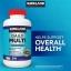 แพคเกจใหม่ล่าสุด Kirkland Daily Multi Vitamins & Minerals วิตามินรวม 500 เม็ด Family size ขวดใหญ่ สุดคุ้มค่ะ thumbnail 1