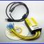เครื่องมือวิเคราะห์สัญญาณ USB Logic Analyzer 100M,16CH, MCU ARM FPGA debug tool thumbnail 1