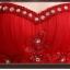 ชุดแต่งงาน สีแดง thumbnail 3