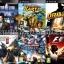 External HDD 500GB + Games PS3 Vol.10 (CFW3.55+) [ส่งฟรี EMS] thumbnail 5