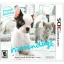 3DS: Nintendogs Cats French Bulldog New Friends (US) [ส่งฟรี EMS] thumbnail 1