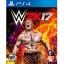 PS4: WWE 2K17 (Z2) [ส่งฟรี EMS] thumbnail 1