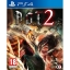 PS4: Attacn on Titan 2 (Z2-Eng) [ส่งฟรี EMS] thumbnail 1