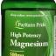 Puritan's Pride Magnesium 500 mg 100 เม็ด ช่วยบำรุงกระดูก และเสริมสร้างกล้ามเนื้อ ช่วยให้การเผาผลาญน้ำตาลเป็นไปอย่างมีประสิทธิภาพค่ะ thumbnail 1