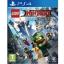PS4: LEGO Ninja GO (Z2) [ส่งฟรี EMS] thumbnail 1