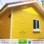 2-014 บ้านน็อคดาวน์ - ทรงจั่ว 4.5x5 เมตร thumbnail 5
