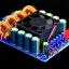 แอมป์กำลังวัตต์สูง ดิจิตอล 600 วัตต์ ( RMS ) TAS5630 2X300w สเตอริโอ thumbnail 1