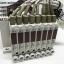 โซลินอยด์วาล์ว Vacuum Ejector ยี่ห้อ SMC รุ่น ZZQ108 (Used) thumbnail 2