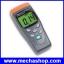 เครื่องวัดสนามแม่เหล็ก มิเตอร์ตรวจวัดแม่เหล็กไฟฟ้า GaussMeter EMF ELF Magnetic Field Tester 30Hz - 300Hz TM-191 thumbnail 1