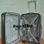 กระเป๋าเดินทาง ไฟเบอร์ รหัส 1205 สีน้ำตาล ขนาด 24 นิ้ว thumbnail 3