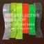 แถบPVCสะท้อนแสง แบบเรียบ 2นิ้ว สีเขียว thumbnail 5