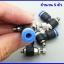 ขั้วต่อลม ข้อต่อลม Pneumatic Fittings SC 04-M5 Speed Controller (จำนวน5ชิ้น) thumbnail 3