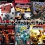PS2: แผ่นเกมส์ / ดูรายละเอียดด้านใน thumbnail 20