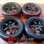 ล้อBlack Racing ขอบ16x7 ออฟ38 MADE IN JAPAN 4รู100 thumbnail 1