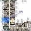 ขายดาวน์ คอนโด เดอะ เซนท์ เรสซิเดนซ์ เสปคห้อง+ส่วนกลางสุดหรู เพดาน2.9เมตร ใกล้5แยกลาดพร้าว New CBD thumbnail 6