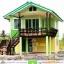 5-004 บ้านน็อคดาวน์ - บ้านหลังใหญ่ thumbnail 1