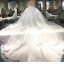 ชุดแต่งงาน แขนกุด หางยาว thumbnail 6