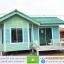 2-005 บ้านน็อคดาวน์ - ขนาด 3x6 เมตร thumbnail 1