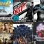 External HDD 500GB + Games PS3 Vol.4 (CFW3.55+) [ส่งฟรี EMS] thumbnail 5