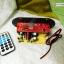 เครื่องเล่น MP3 พร้อมภาคขยายเสียงสำหรับติดตู้ลำโพง thumbnail 2