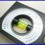 เครื่องวัดองศาอนาล็อก วัดองศาอนาล็อก วัดองศาแบบเข็ม 130องศา Multi function Slope measuring instrument protractor angle level thumbnail 3