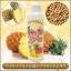 Pineapple Soybean Lotion 200 ml.โลชั่นถั่วเหลืองสับปะรดจากญี่ปุ่น ทั้งบำรุงผิวให้ชุ่มชื่น นุ่มเนียน และขาว ใสขึ้นอย่างเป็นธรรมชาติจากญี่ปุ่นค่ะ thumbnail 1