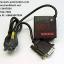 Micro Scan ยี่ห้อ Microscan รุ่น MS-3 พร้อมคีย์บอร์ด รุ่น IB-3 PC (Used) thumbnail 1