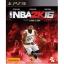PS3: NBA 2K16 (Z3) [ส่งฟรี EMS] thumbnail 1