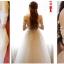 ชุดแต่งงาน ไหล่ปาด แขนสามส่วน thumbnail 3