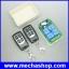 สวิทซ์รีโมท รีโมทสวิทซ์ปิดเปิด ควบคุมอุปกรณ์ไฟฟ้า4ช่อง สวิทซ์ 4 ช่อง รีโมท 2 ตัว DC12V 10A 4 Channel RF Wireless Remote Control Switch thumbnail 1
