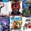 External HDD 500GB + Games PS3 Vol.6 (CFW3.55+) [ส่งฟรี EMS] thumbnail 6