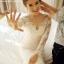 ชุดแต่งงาน แขนยาว thumbnail 9