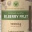 แพคเกจใหม่ล่าสุด Vitamin World Bilberry 1,000 mg.ขนาด 90 เม็ด วิตามินบำรุงสายตาจากอเมริกาค่ะ thumbnail 1
