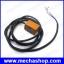 อินดักทีฟพรอกซิมิตี้เซนเซอร์ ตรวจจับวัตถุโลหะ ระยะตรวจจับ 5mm TL-Q5MC1 DC 12-24V 50mA NPN NO Inductive Proximity Switch Sensor thumbnail 1