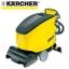เครื่องขัดพื้นอัตโนมัติ Karcher BD-BR55/60 thumbnail 1