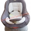 carmate car seat สีเทา thumbnail 1