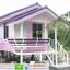1-012 บ้านน็อคดาวน์ - ทรงจั่วมุกซ้อน thumbnail 1