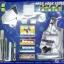 กล้องจุลทรรศน์ กล้องไมโครสโคป พร้อมอุปกรณ์ 100x 600x 1200x Hagen 1200 child biological microscope thumbnail 3